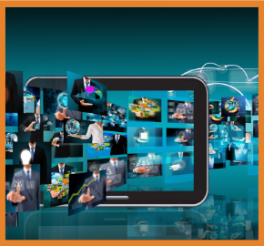 Digital HD Cable TV (CTV)